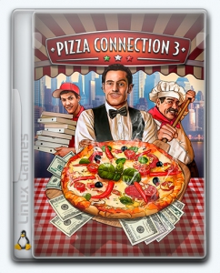 (Linux) Pizza Connection 3