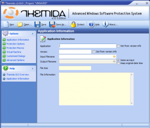 Themida 2.4.6.0 RePack by CodeineWaterfall [En]