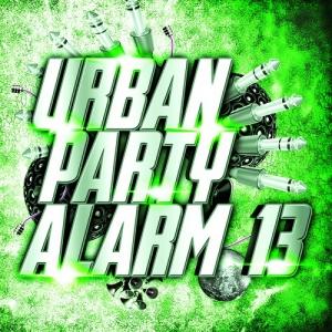 VA - Urban Party Alarm 13