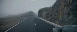 Туман и дева