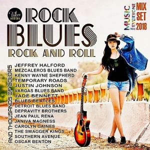 VA - Rock Blues And Thousands Of Colors