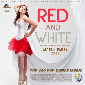 VA - Red And White: March Party
