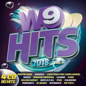 VA - W9 Hits 2018 Vol.2