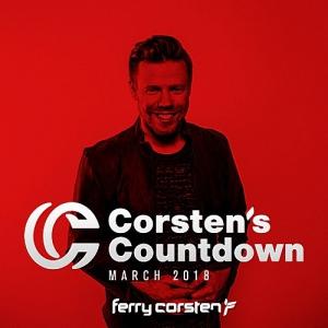VA - Ferry Corsten Presents Corsten's Countdown March