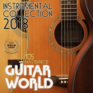 VA - Guitar World: Instrumental Collection