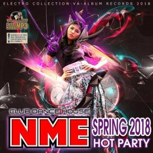 VA - Hot Party NME