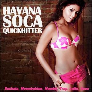 VA - Havana Soca Quickhitter