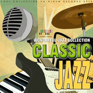 VA - Jazz Classic: Wonderful Collection
