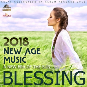 VA - Blessing New Age Music