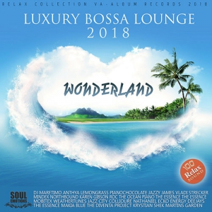 VA - Luxury Bossa Lounge