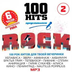 VA - 100 Hits Rock Vol.2