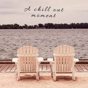 Fa Calor - A Chill Out Moment