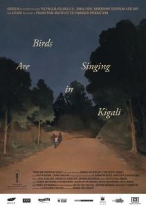 Птицы поют в Кигали