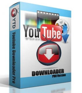 YTD Video Downloader PRO 5.9.16.3 RePack (& Portable) by TryRooM [Multi/Ru]