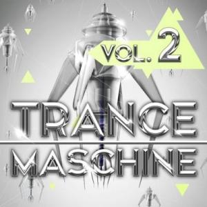 VA - Trance Maschine Vol. 2