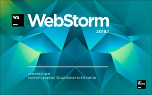 JetBrains WebStorm 2018.3.4 Build #WS-183.5429.34 [En]