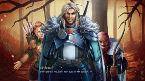 Demonheart [Chapter 1-4]