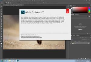 Adobe Photoshop CC 2018 v19.1.3.49649 [Multi/Ru]