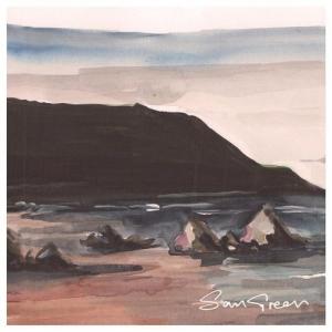 Sam Green - Just Stand Still