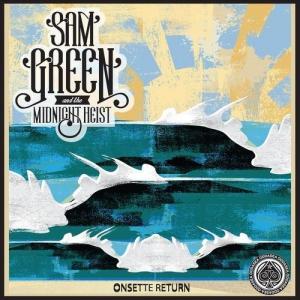 Sam Green and the Midnight Heist - Onsette Return