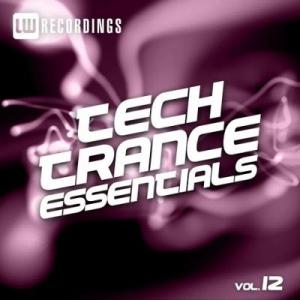 VA - Tech Trance Essentials Vol.12