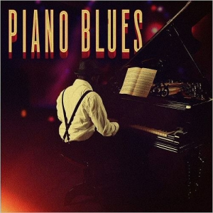 VA - Piano Blues
