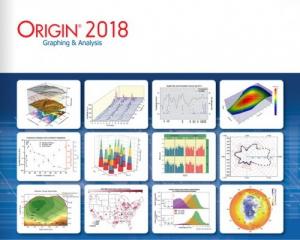 OriginPro 2018 SR1 b9.5.1.195 x86-x64 [En]