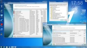 Microsoft® Windows® 7 Ultimate Ru x64 SP1 7DB by OVGorskiy® 02.2020