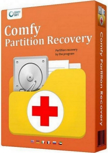 Comfy Partition Recovery 3.2 RePack (& Portable) by ZVSRus [Ru/En]