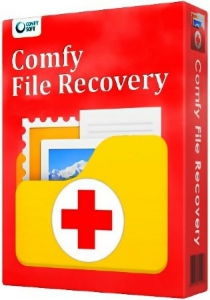 Comfy File Recovery 5.2 RePack (& Portable) by ZVSRus [Ru/En]