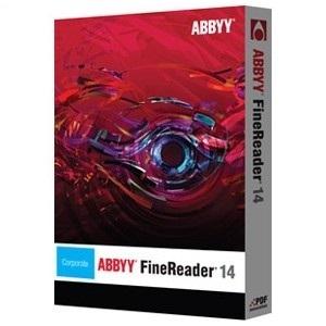 ABBYY FineReader 14.0.107.232 Corporate [Multi/Ru]