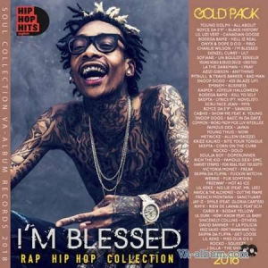 VA - I'm Blessed: Gold Pack Rap Compilation