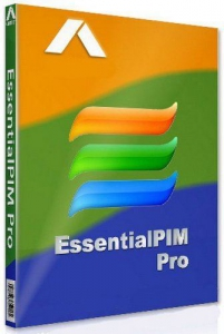 EssentialPIM Pro Business Edition 8.61 RePack (& portable) by KpoJIuK [Multi/Ru]
