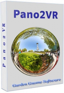 Pano2VR Pro 6.0.3 RePack (& Portable) by TryRooM [Multi/Ru]