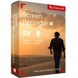 Aiseesoft Screen Recorder 2.1.58 RePack (& Portable) by TryRooM [Multi/Ru]