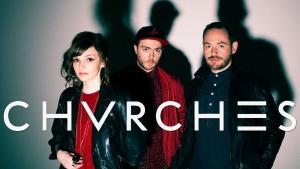 CHVRCHES - 4 Альбома, 3 EP, 3 Сингла