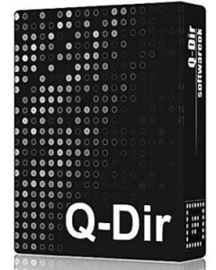Q-Dir 9.18 + Portable [Multi/Ru]