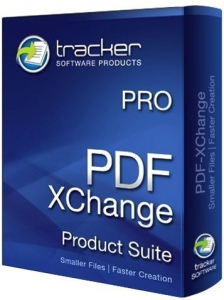 PDF-XChange PRO 8.0.333.0 RePack by KpoJIuK [Multi/Ru]