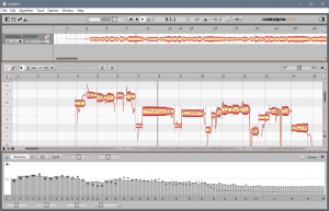 Celemony - Melodyne Studio 4 v4.2.4.001 STANDALONE, VST, VST3, RTAS, AAX (x86/x64) Repack by RET [En]