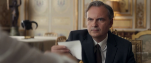 День выборов по-французски