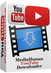 MediaHuman YouTube Downloader 3.9.9.20 (1307) RePack (& Portable) by TryRooM [Multi/Ru]