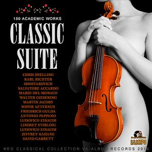 VA - Classic Suite