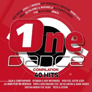 VA - One Dance Compilation 2018 [2CD]