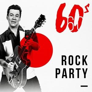 VA - 60s Rock Party