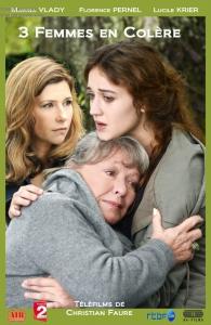 Трое рассерженных женщин