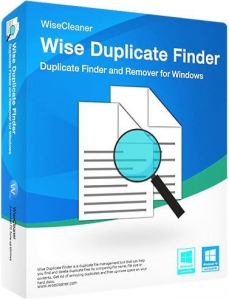 Wise Duplicate Finder Pro 1.3.3.41 RePack (& Portable) TryRooM [Multi/Ru]