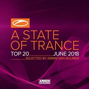 VA - A State Of Trance Top 20 - June (Selected By Armin van Buuren)