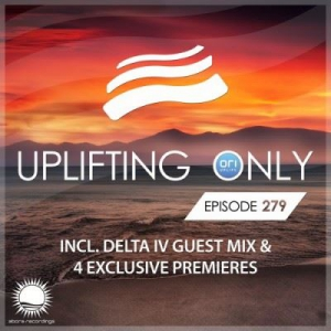 VA - Ori Uplift & Delta IV - Uplifting Only 279