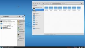 ROSA Desktop Fresh R10 XFCE 4.13 [i586,x86_64] 3xDVD