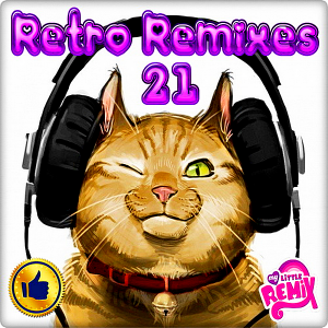VA - Retro Remix Quality Vol.21